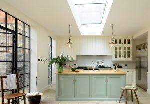 Kitchens & Plumbing Enhance Construction Warwickshire Builders