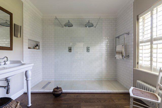 Bathrooms & Plumbing Enhance Construction Warwickshire Builders